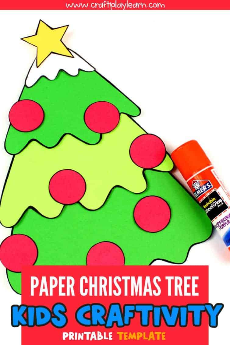 Christmas Ideas Archives Craft Play Learn