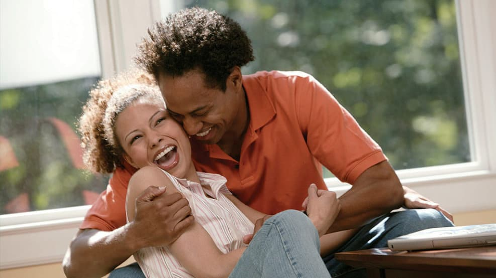 What is the Definition of Intimacy? What does it Mean to be