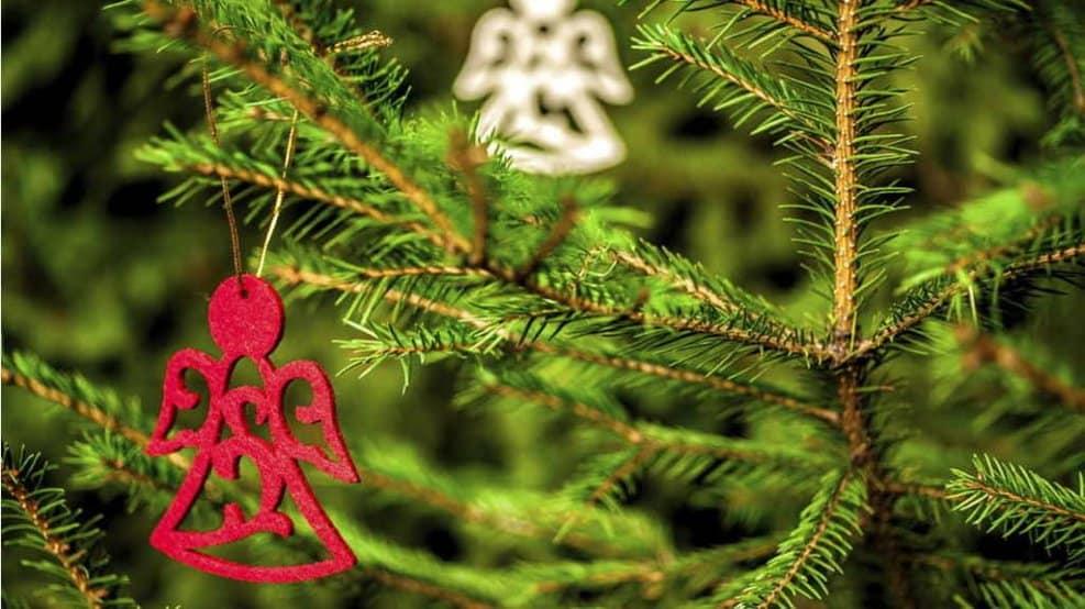 Family Christmas Gift Giving.Christmas Gift Giving Focus On The Family