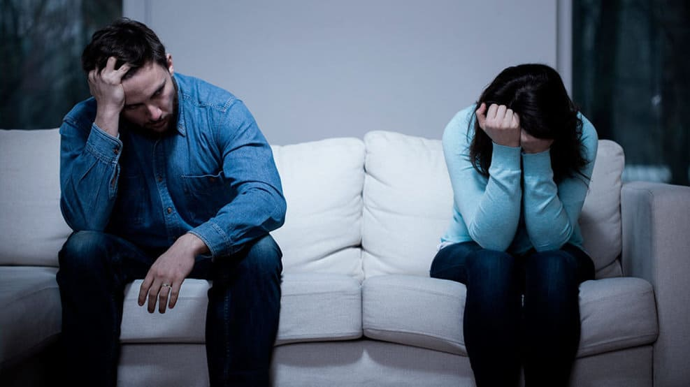 Marital Infidelity: Recovery for Both Wounded Spouses