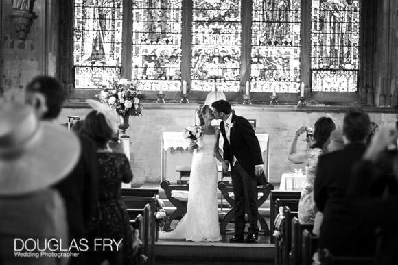 Wedding Photography at St Etheldredas Church & Gray's Inn, London 7