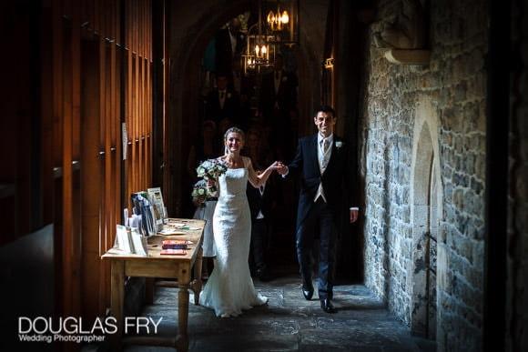 Wedding Photography at St Etheldredas Church & Gray's Inn, London 9