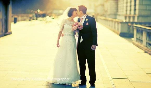 Wedding Photographer Savoy,