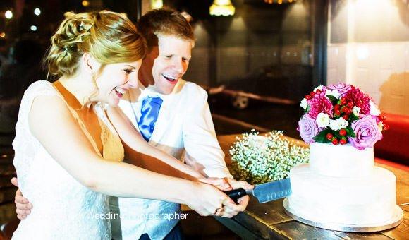 The Artisan Wedding Photograph