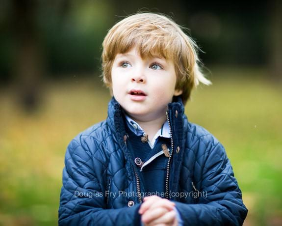 Family Photography in London - Warwick Square