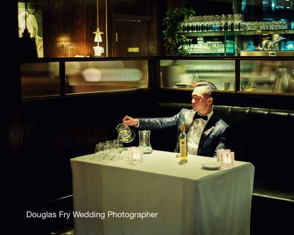 Wedding Photographs City of London