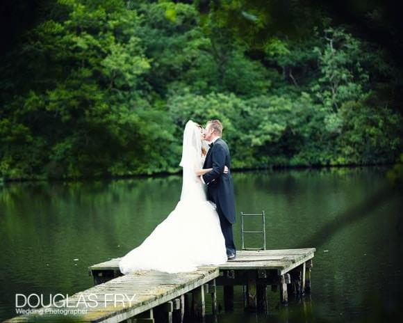 Wedding at Merevale Hall in Warwickshire 2