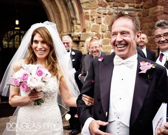 Wedding at Merevale Hall in Warwickshire 5