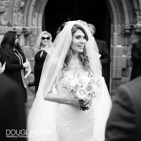Wedding at Merevale Hall in Warwickshire 6
