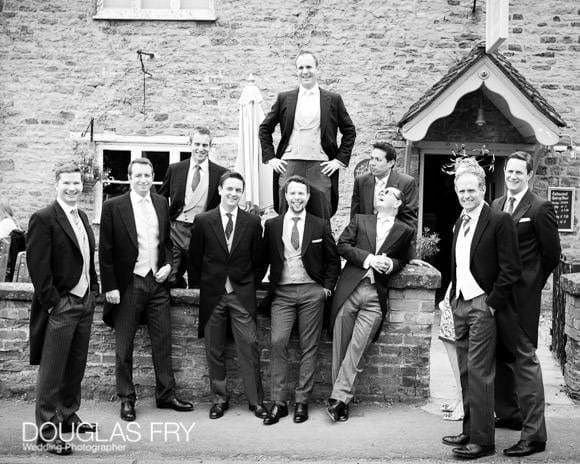Oxfordshire Wedding Photographer - Summer Wedding Day 2