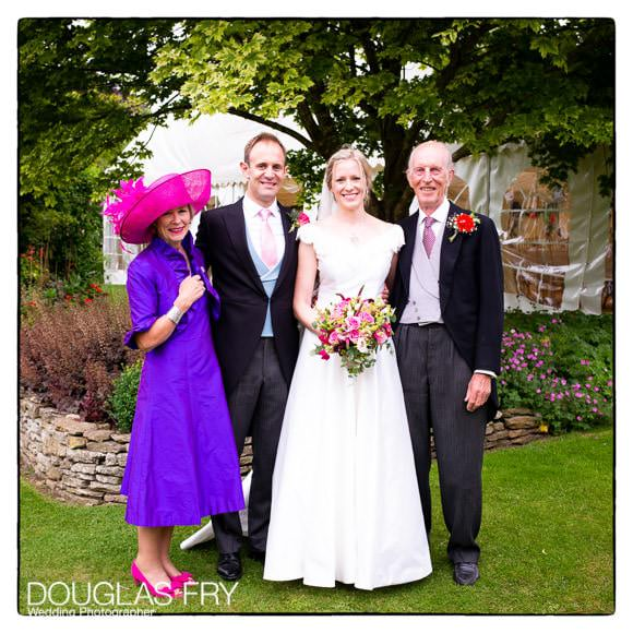 Oxfordshire Wedding Photographer - Summer Wedding Day 6