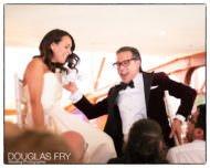 Jewish dancing at Bluebird Chelsea during wedding