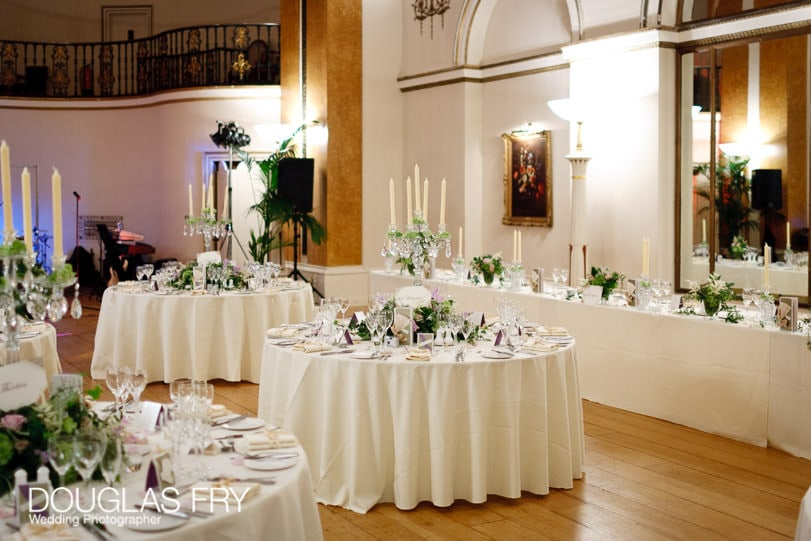 Looking Back at The Details for this London Wedding at the Lansdowne Club in Mayfair 15