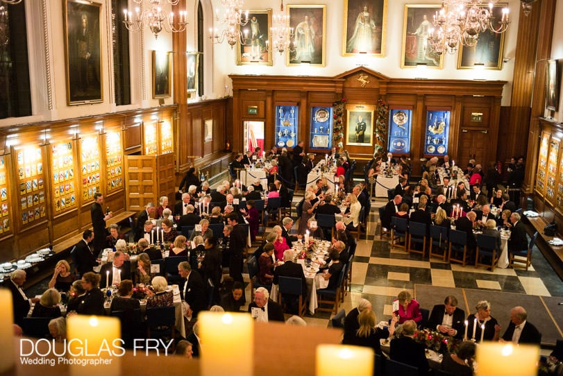 Retirement Party Photography at Inner Temple in London 5