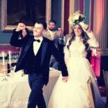 wedding photographer Reform Club