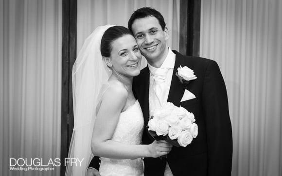 Wedding Photography Berkeley Hotel London