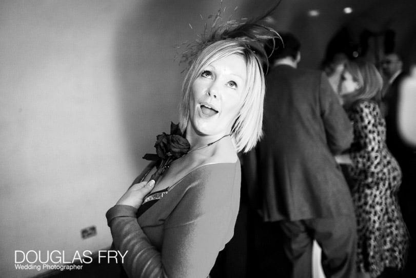 Wedding Photographer Queens House - Greenwich - Guest