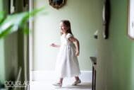 wedding photographer norfolk - bridesmaid