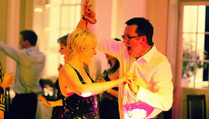 Andy's 50th Birthday Party Photographs and Video at Richmond Golf Club 3