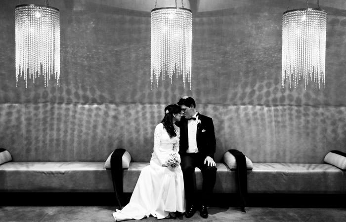 Jewish Wedding Photography Synagogue London