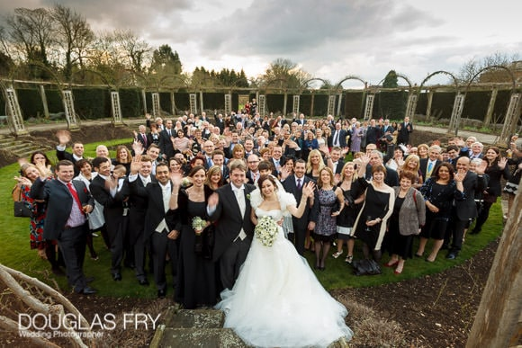 3 Most Important Wedding Photographs to take at Great Fosters 6