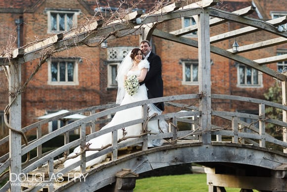 3 Most Important Wedding Photographs to take at Great Fosters 4