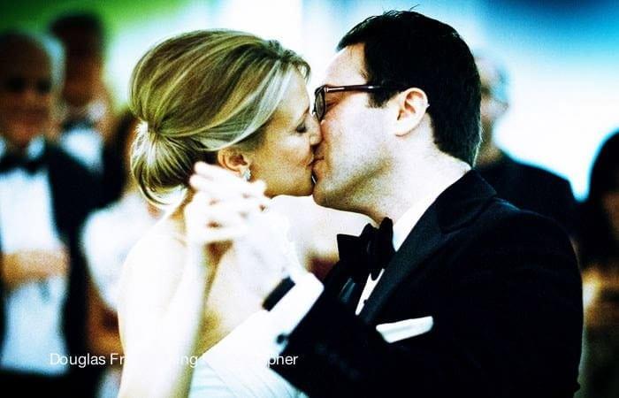 ICA Wedding Photograph