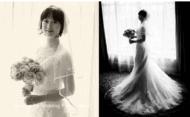Wedding photographer London - bride getting ready at Savoy Hotel