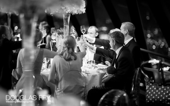3 Best Things about The Gherkin - London Wedding Venue 9