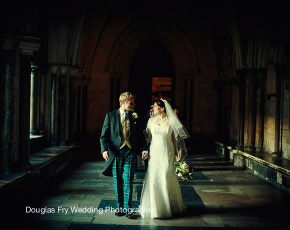 Wedding Photograph at Westminster