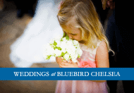 Wedding Photography at Chelsea Old Church & The Bluebird in London
