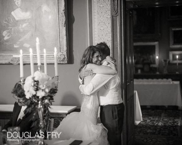 Wedding at Merevale Hall in Warwickshire 8