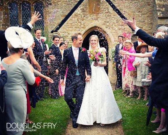 Oxfordshire Wedding Photographer - Summer Wedding Day 4