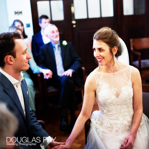 Chelsea Register office wedding photography in 2020