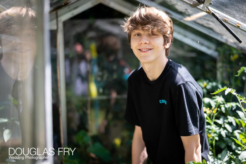 Post Lockdown - Oxford Family Photography - Teenagers and Parents 3