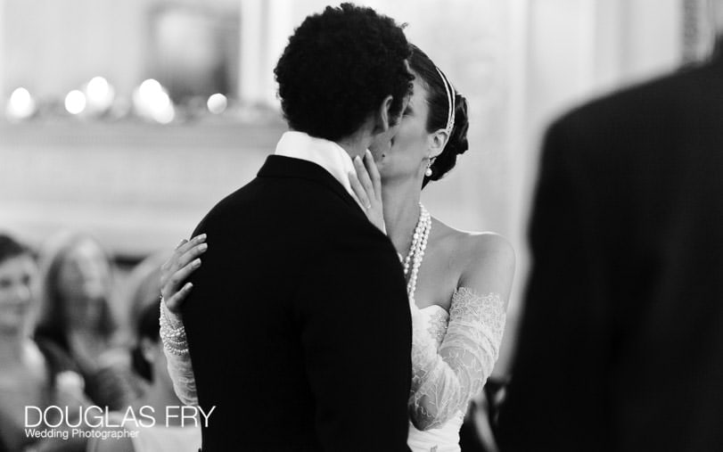 Looking Back at The Details for this London Wedding at the Lansdowne Club in Mayfair 10