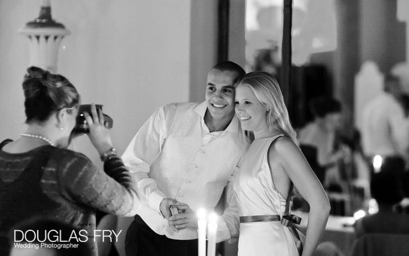 Lansdowne Club London Wedding Photographer