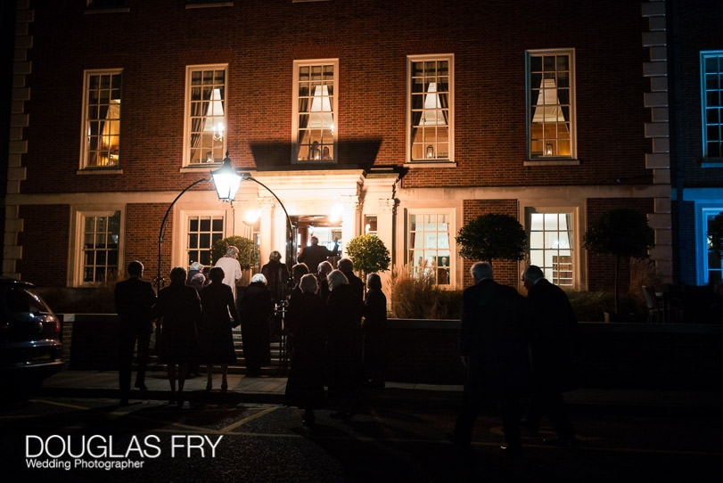 Retirement Party Photography at Inner Temple in London 12