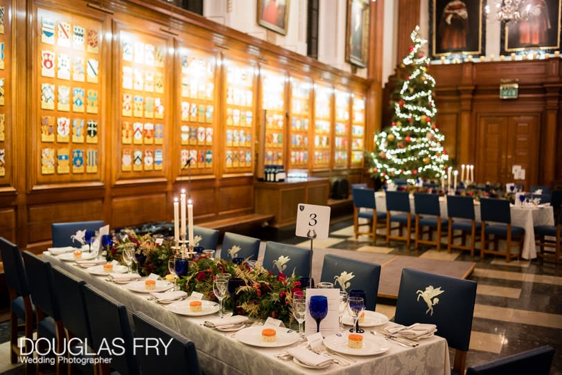 Retirement Party Photography at Inner Temple in London 1
