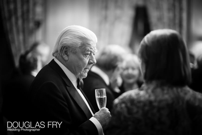 Retirement Party Photography at Inner Temple in London 3