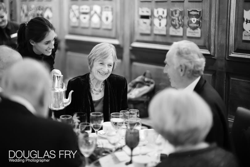 Retirement Party Photography at Inner Temple in London 10