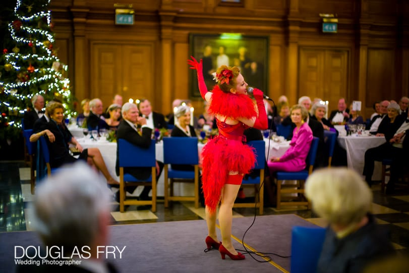 Retirement Party Photography at Inner Temple in London 11