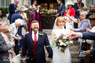 London wedding photographer - Chelsea Register Office wedding