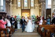 Christ Church Chelsea Wedding Photographer