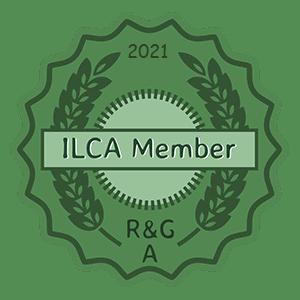 ilca badge 2021