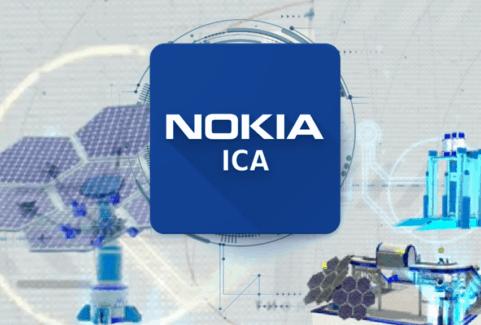 Nokia's Intelligent Care Assistant