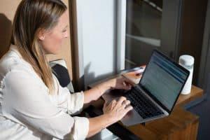 search on LinkedIn - Miriam Gilbert