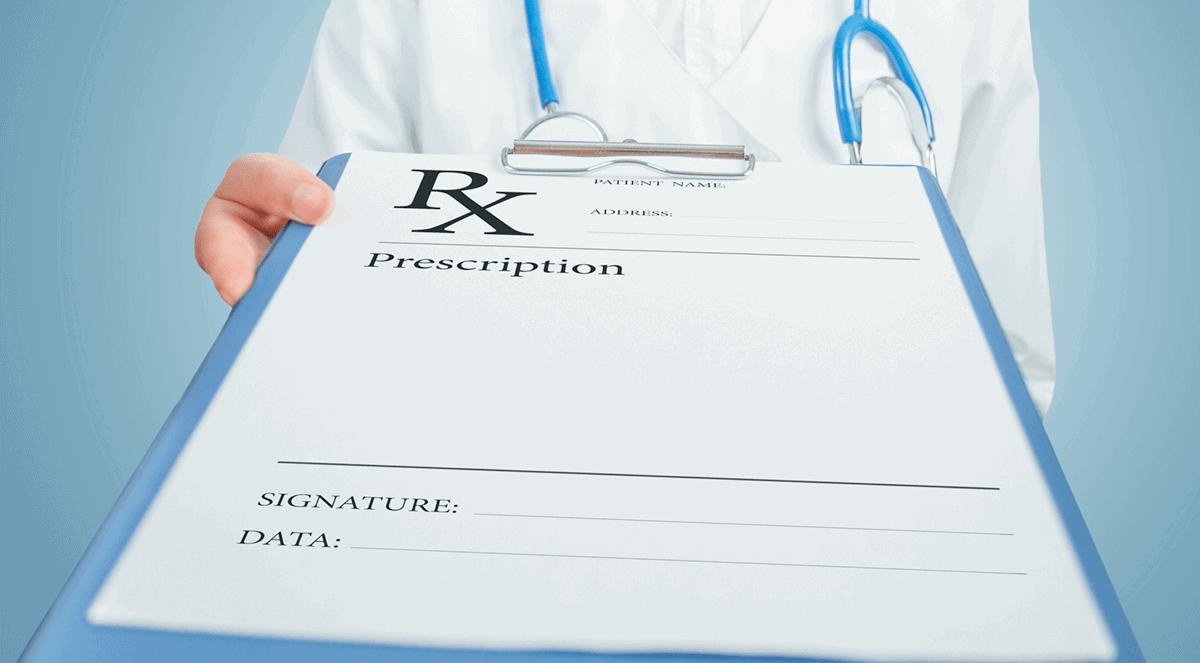 The Dangers of Self Prescribing