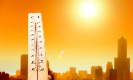 Cities Brace For 'Collision Course' Of Heat Waves And COVID-19