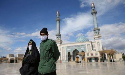 Iran's leader says create sense of Ramadan at home as coronavirus toll rises